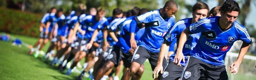 Impact de Montréal en MLS